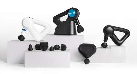 Portable Next-Gen Massage Guns