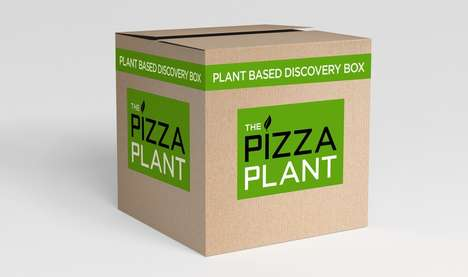 Plant-Based Discovery Boxes