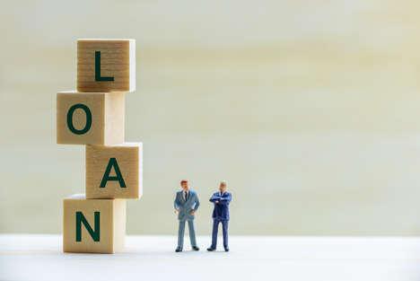 AI-Driven Loan Platforms
