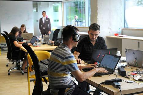 Financial Relief-Focused Digital Hackathons