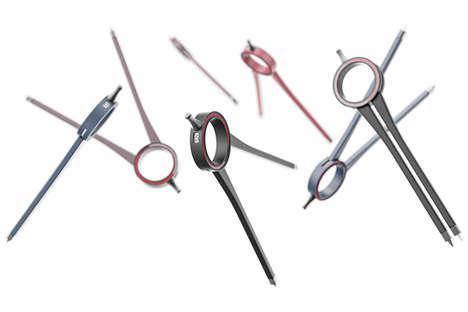 Multipurpose Designer Measurement Tools