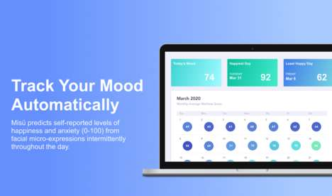 Automated Mood Tracker Platforms