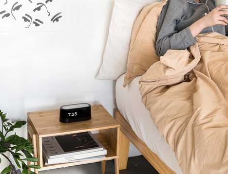 Thoughtfully Connected Alarm Clocks