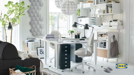 Furniture Brand Virtual Backdrops