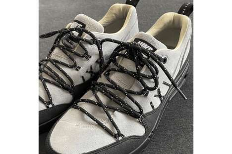 Collaborative Technical Shoes