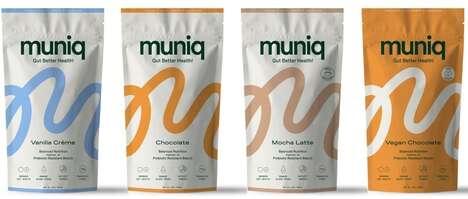 Gut-Friendly Nutrition Brands