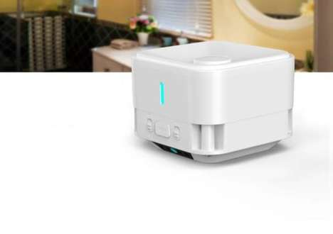 Touchless Smart Sterilizers