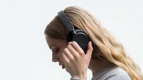 Custom Noise Control Headphones