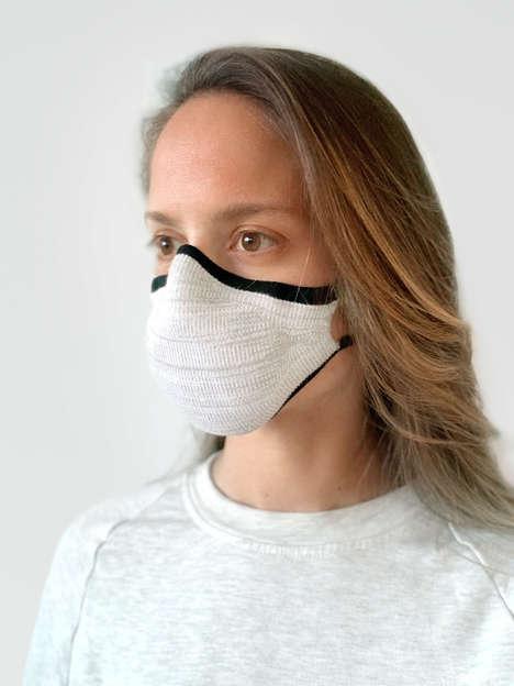 Zero-Waste Face Masks