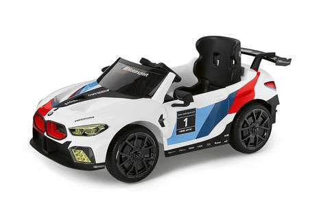 Branded Replica Toy Racecars
