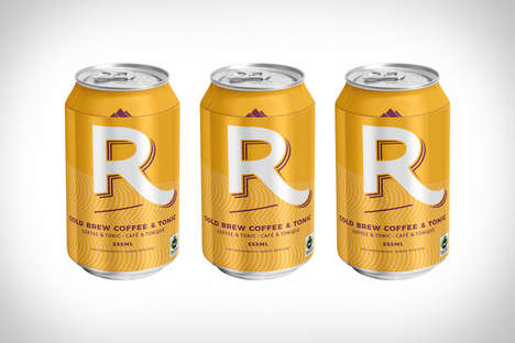Customer-Inspired Canned Coffees