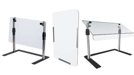 Enhanced Foodservice Dividers