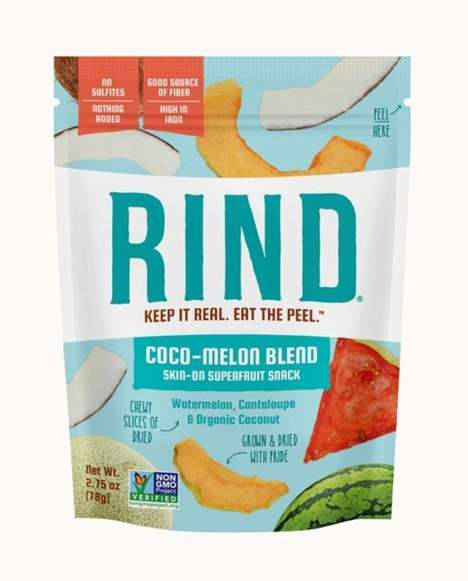 Skin-On Superfruit Snacks