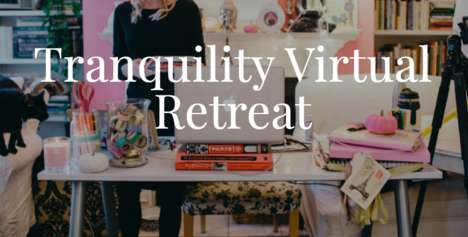 Online Self-Care Retreats
