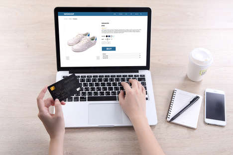 E-Commerce Financing Initiatives