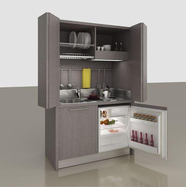 All In One Kitchen Units Mini