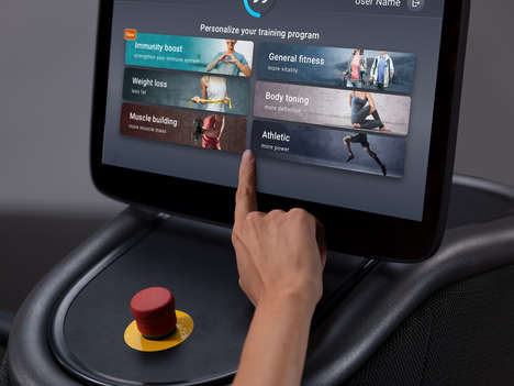 Smart Gym Solutions