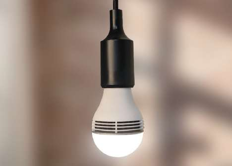 Smoke-Detecting Lightbulbs