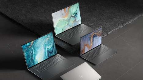 Precision Prosumer Laptops