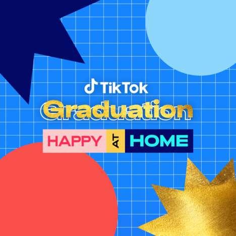 Livestreamed Graduation Celebrations