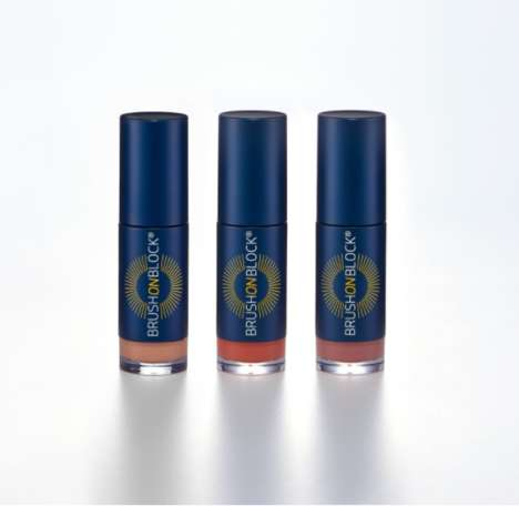 Expanded SPF Lip Oils