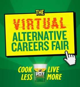 Branded Virtual Student Fairs