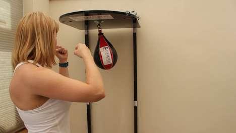 Modular At-Home Workout Gyms