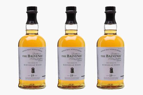 Local Ingredient Scotches
