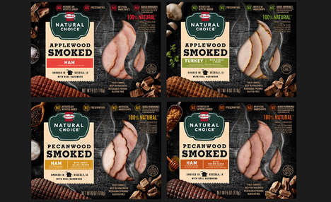 Slow-Smoked Sandwich Meats