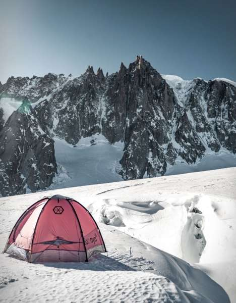 Ultralight Camper Tents