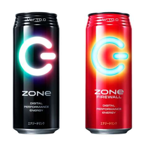 Digital Performance Beverages