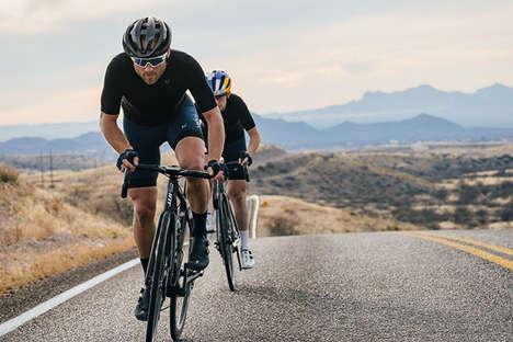 Ultra-Premium Cyclist Apparel