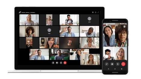 Professional Video Chat Platforms