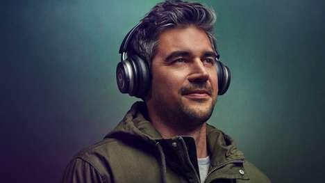 Specialized Noise Isolation Headphones