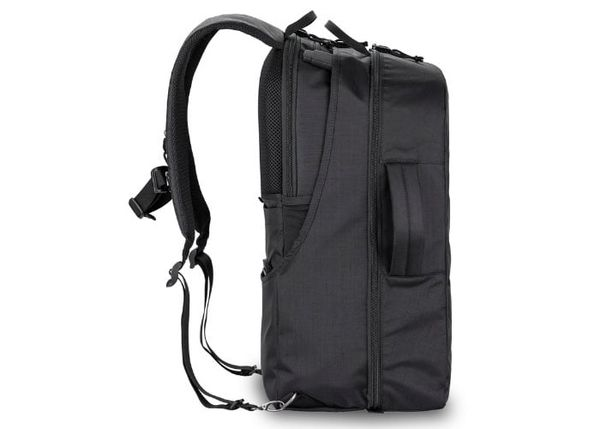 Modular Traveler Backpacks