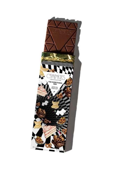 Charitable Gourmet Chocolates