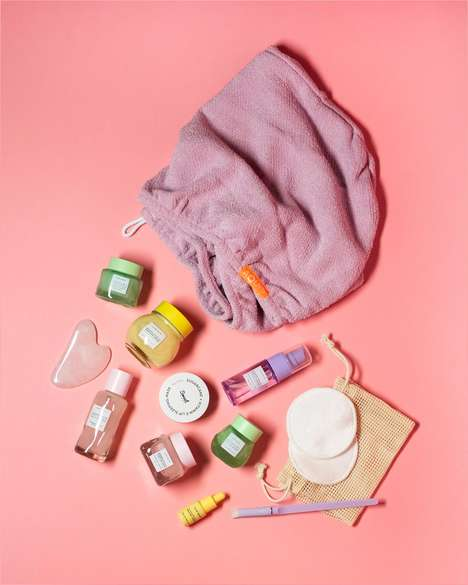 At-Home Spa Kits