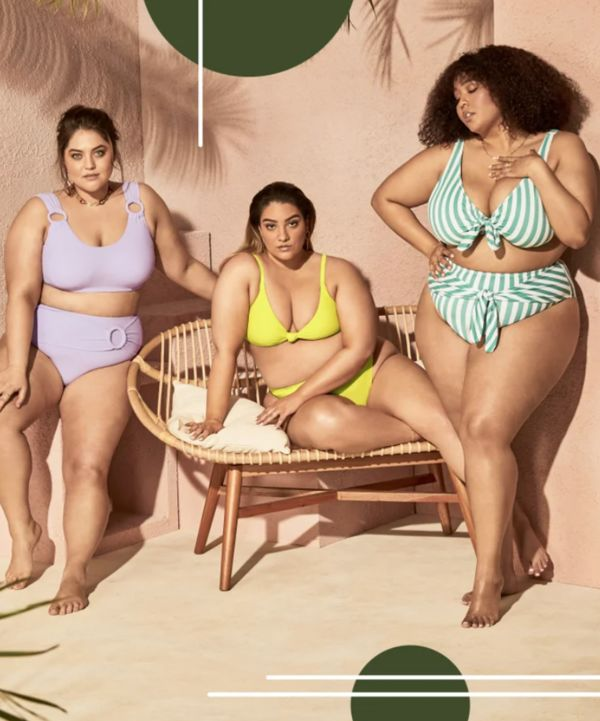 Cut-Out Swimwear Collections