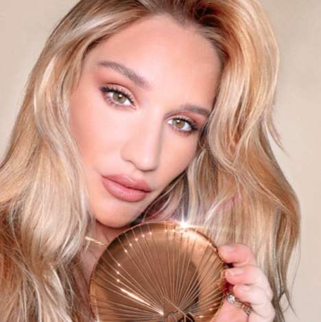 Refillable Matte Bronzers