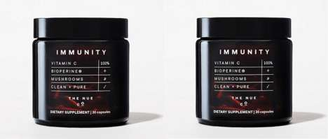 Immune System Support Supplements