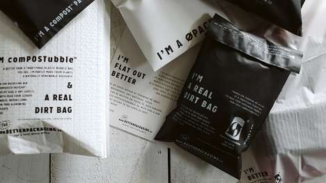 Sustainable eCommerce Packaging