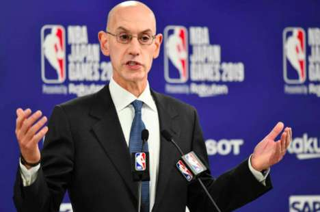 Professional Basketball League Resumption