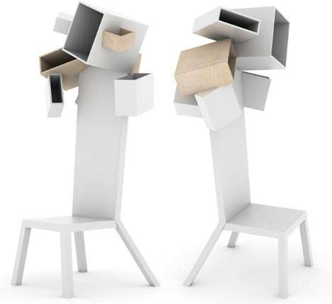 Tipping Box Furniture