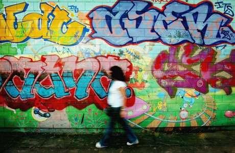 Lyrical Graffiti
