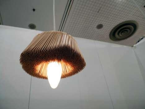 Toothpick Lighting