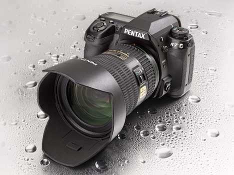 HDR Specialty Cameras