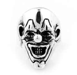 Horrifyingly Haute Rings