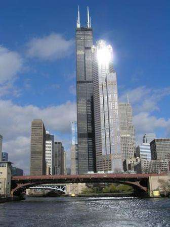 10 Innovative Structures in Chicago