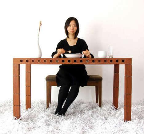 98 Terrific Tables