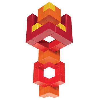 Rubik's Cube Reloaded